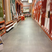Photo taken at The Home Depot by Joel on 6/14/2013