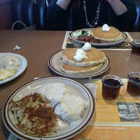 Photo taken at Denny's by Roy V. on 1/26/2013