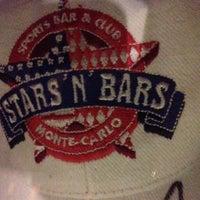 Photo taken at Stars 'n' Bars by Marat B. on 7/20/2013