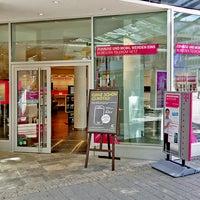 Photo taken at Telekom Shop Pforzheim by deutsche telekom on 8/10/2016