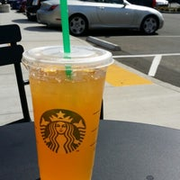 Photo taken at Starbucks by Beth N. on 4/10/2014