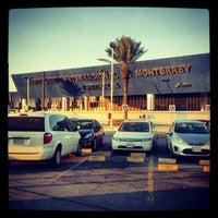 Photo taken at Monterrey International Airport (MTY) by Raul C. on 1/7/2013