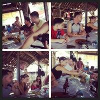 Photo taken at Malatapay by Edrico P. on 7/31/2013