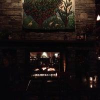 Photo taken at Village Tavern by Brandy on 2/17/2013