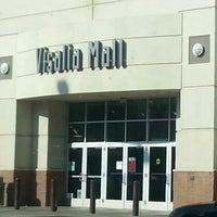 Photo taken at Visalia Mall by Ritualo on 11/24/2012