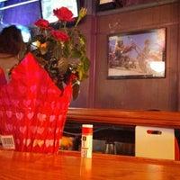 Photo taken at Wonder Bar by Sean B. on 2/15/2015