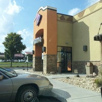 Photo taken at Taco Bell by Aleta C. on 9/21/2012