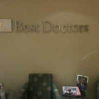 Photo taken at Best Doctors, Inc. by Alin G. on 10/10/2012