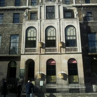 Photo taken at Sir John Soane's Museum by Сэмбель С. on 10/4/2012
