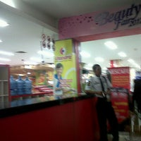 Photo taken at chandra super-store by Julia K. on 11/7/2012