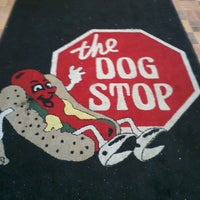 Photo taken at The Dog Stop by Tiffany K. on 3/6/2013