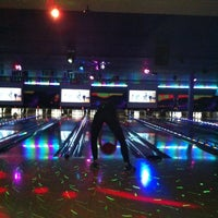 Photo taken at Melody Lanes by Che on 10/13/2012