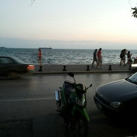 Photo taken at Baraza by Ioannis A. on 7/27/2013