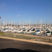 Photo taken at Channel Islands Harbor Marina by Doug M. on 12/11/2012