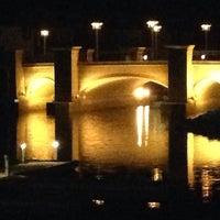 Photo taken at The Bridge At Seabridge by Doug M. on 2/5/2016