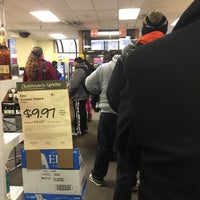 Photo taken at Wine and Spirits Store 207 by Timbo M. on 11/23/2016