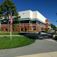 Photo taken at United States Olympic Training Center by Marty F. on 9/5/2016