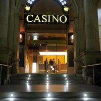 Photo taken at Casino Marbella by Casino Marbella on 8/6/2013