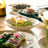 Photo taken at Escondido Mexican Cuisine & Tequila Bar by Chefs International on 10/7/2013