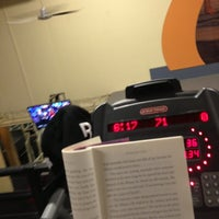 Photo taken at 24 Hour Fitness by iDAN® (. on 12/3/2012
