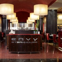 Photo taken at ENVY The Steakhouse by ENVY The Steakhouse on 4/28/2014