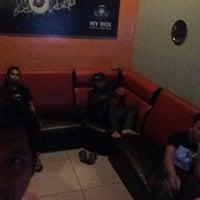 Photo taken at BigBox, Kota Tinggi by farizul H. on 3/24/2016