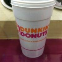Photo taken at Dunkin Donuts by Salem D. on 6/8/2014