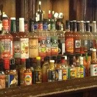 Photo taken at Deer Park Tavern by Kristin C. on 7/14/2013