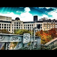 Photo taken at Rue Lecourbe by David on 9/27/2012
