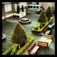 Photo taken at Epsom Girls Grammar School by teachernz on 11/28/2012