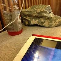 Photo taken at JPL Food Court by Jacklynn M. on 1/24/2013