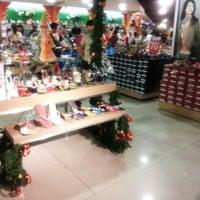 Photo taken at Matahari Departement Store by Tya K. on 12/7/2013