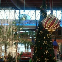 Photo taken at Centro Comercial Gran Plaza by Maria R. on 11/17/2012