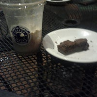 Photo taken at Coffee Waves by Vincent E. on 6/9/2013