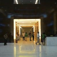 Photo taken at Mayapada Tower Sudirman by Yudhi Y. on 6/16/2014