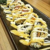 Photo taken at Ichiban Sushi by Bebedh Y. on 3/22/2016