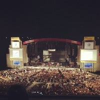 Photo taken at Nikon at Jones Beach Theater by Mike Y. on 9/24/2012