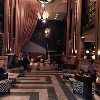 Photo taken at The Empire Hotel by Kohleen N. on 10/7/2013