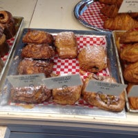 Photo taken at Sugar Bakery + Cafe by Adam on 11/6/2013