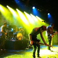 Photo taken at Commodore Ballroom by Jay M. on 9/27/2011