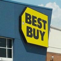 Photo taken at Best Buy by Tisha P. on 7/6/2012