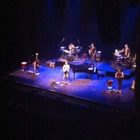 Photo taken at St. George Theatre by Beth on 9/23/2012