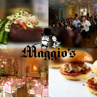 Photo taken at Maggios Restaurant, Bar & Ballroom by Maggios Restaurant, Bar & Ballroom on 12/17/2015