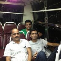 Photo taken at Tindivanam by Gaurav T. on 6/23/2013