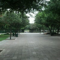 Photo taken at Parque Fundidora by José C. on 10/14/2012