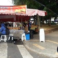 Photo taken at Mercado Municipal de Atibaia by Dinho S. on 6/23/2013