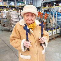 Photo taken at The Home Depot by Ronald L. on 2/6/2015