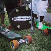 Photo taken at Stuart, FL by Ronald L. on 8/17/2014