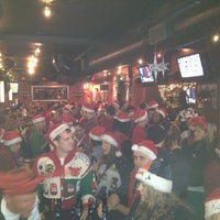 Photo taken at Rebel Bar & Grill by Erica A. on 12/1/2012