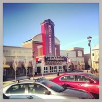 Photo taken at Movie Tavern by Dana on 12/23/2012